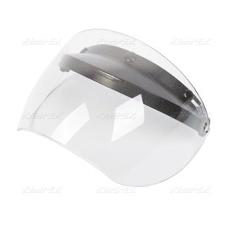 VISORS - PARTS & ACCESSORIES