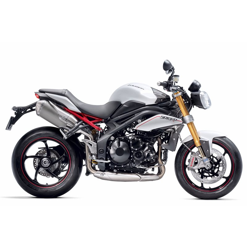 Speed Triple 1050R