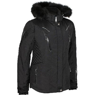 LADIES CHOKO ADVENTURER JACKETS