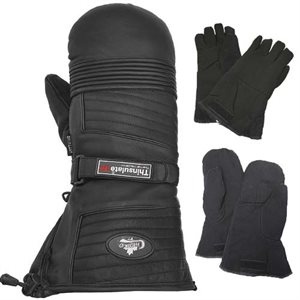 CHOKO ULTRA LEATHER MITTS SUPER PACK