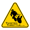 TWISTLE THROTTLE